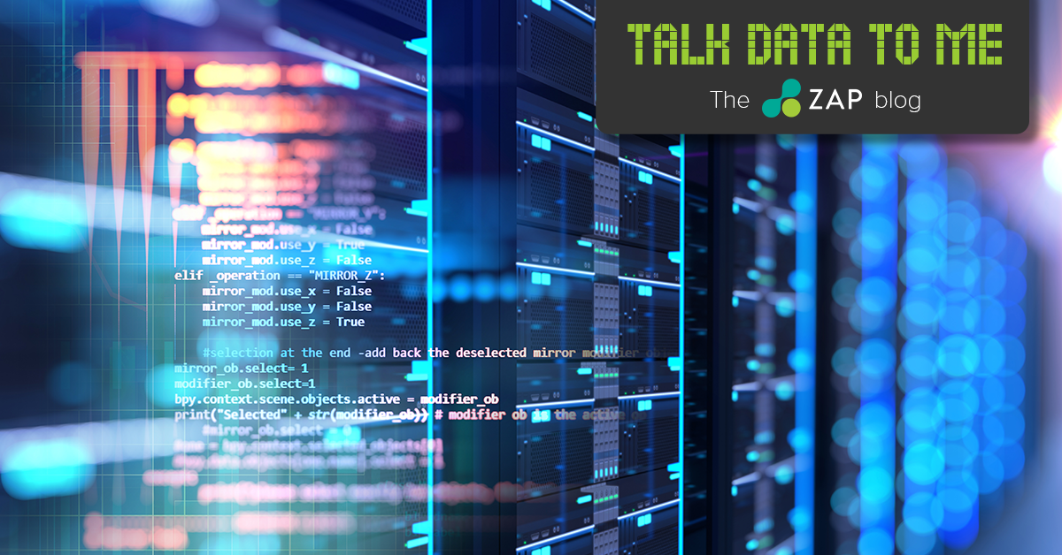 What's the difference between a data hub, a data warehouse and a data lake?