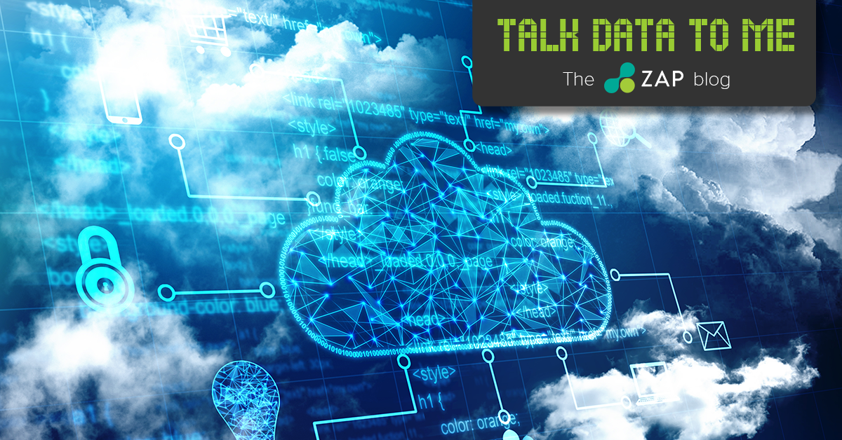 Your ERP Customers and their Data: Making Cloud part of the Conversation