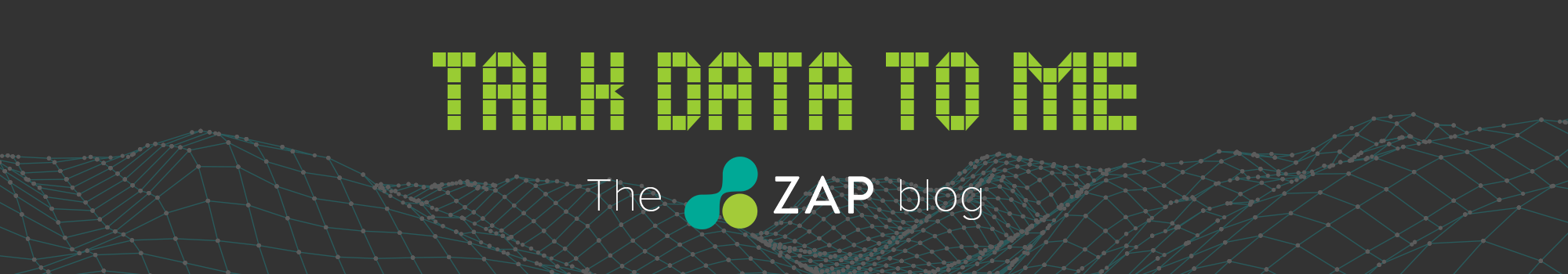 Data Management, BI Analytics, ERP Reporting & Data Warehousing Blog | Talk Data to Me by ZAP